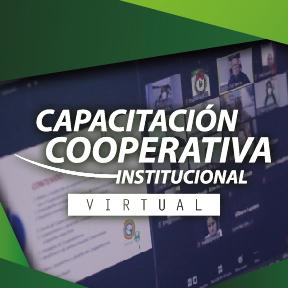 Noticia | Capacitación Cooperativa Institucional (Virtual)