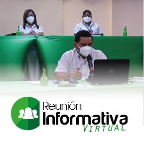 Noticia | Reuniones Informativas 2020-2021
